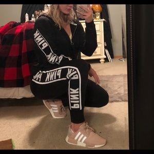 *PINK MATCHING SET* Sweatshirt and Sweatpant